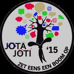 logo jota 2015